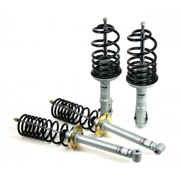 H&R Cup Kit BMW 1-Serie F20/F21 2WD 2011- & 2-Serie F22 Coupé 2W